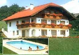 Ferienwohnungen - Ferienhaus Wirglauer, Ferienwohnung - Ferienhaus in Österreich, Straßwalchen, Salzburgerland