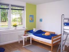 Ferienhaus Lisa, Ferienwohnung - Ferienhaus in Deutschland, Schafflund, Schleswig-Holstein