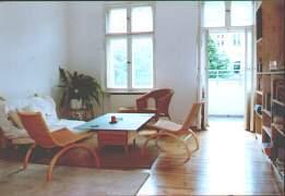 Ferienwohnung Apartment Berlin Mitte, Ferienwohnung - Ferienhaus in Deutschland, Berlin, Berlin Mitte - Wedding