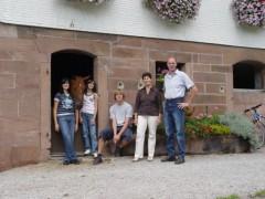 Ferienwohnungen Schmidhof, Ferienwohnung - Ferienhaus in Deutschland, Bad Rippoldsau - Schapbach  OT Schapbach, Schwarzwald