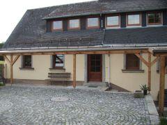 Ferienwohnung Schuster, Ferienwohnung - Ferienhaus in Deutschland, Großenau bei Zell, Fichtelgebirge