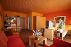 Ferienwohnungen Ferienpark Apart-Hotel Seeland, Ferienwohnung - Ferienhaus in Deutschland, Harzer Seeland, Harz