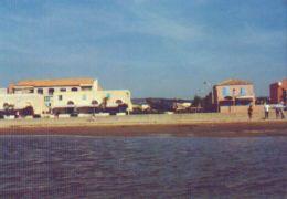 Ferienhaus Residence Cap Vert, Ferienwohnung - Ferienhaus in Frankreich, Gruissan, Languedoc-Roussillon