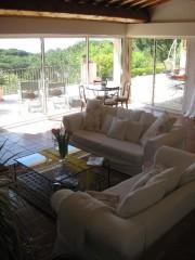 Ferienhaus Villa La Pomme de Pin, Ferienwohnung - Ferienhaus in Frankreich, La Croix-Valmer/ Gigaro, VAR - Cote d`Azur bei St Tropez
