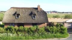 Ferienhaus Strandperle, Ferienwohnung - Ferienhaus in Deutschland, St. Peter-Ording, Nordfriesland - Schleswig Holstein