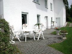 Ferienwohnung Thielen, Ferienwohnung - Ferienhaus in Deutschland, Baustert, Eifel - Südeifel