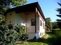 Ferienhaus Rehhaus, Ferienwohnung - Ferienhaus in Deutschland, Steinbach am Rennsteig, Thueringer Wald