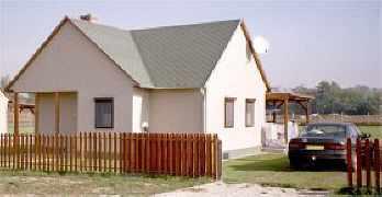 Ferienhaus Goudenberg, Ferienwohnung - Ferienhaus in Ungarn, Balaton, PLattensee