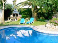 Ferienhäuser Isla Romantica, Ferienwohnung - Ferienhaus in Spanien, Cambrils-Montroig, Costa Dorada