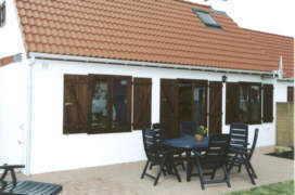 Ferienhaus V 127, Ferienwohnung - Ferienhaus in Belgien, De Haan Bad, Nordsee