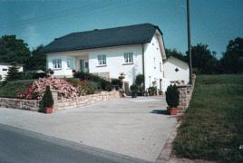 Ferienwohnung Weiler, Ferienwohnung - Ferienhaus in Deutschland, Nusbaum, Eifel - Südeifel