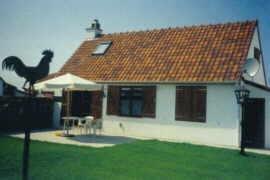 Ferienhaus Sibylle, Ferienwohnung - Ferienhaus in Belgien, Bredene Bad aan Zee, Nordsee Westvlaanderen