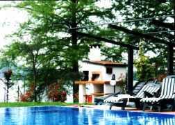 Ferienwohnung Casa Cadé, Ferienwohnung - Ferienhaus in Italien, Sarnico, Lago d'Iseo