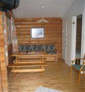 Ferienhäuser Blochäuser Kuuharju, Ferienwohnung - Ferienhaus in Finnland, Taivalkoski, Nordfinnland