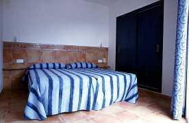 Mietobjekt: Apartamentos El Berganti Nr. 10