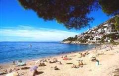 Ferienwohnung Apartamentos El Berganti Nr. 1                             (noch weitere 14 Wohnungen vorhanden)                                                                     , Ferienwohnung - Ferienhaus in Spanien, Roses / Rosas, Costa Brava