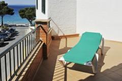 Ferienwohnung Apartamentos El Berganti Nr. 11, Ferienwohnung - Ferienhaus in Spanien, Roses / Rosas-Canyelles, Costa Brava