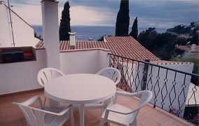 Ferienwohnung Apartamentos El Berganti Nr. 12, Ferienwohnung - Ferienhaus in Spanien, Roses / Rosas-Canyelles, Costa Brava