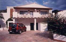 Mietobjekt: Apartamentos El Berganti Nr. 13