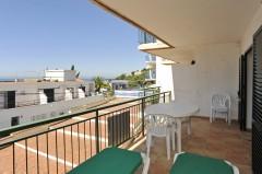 Mietobjekt: Apartamentos El Berganti Nr. 14