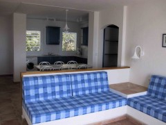 Ferienwohnung Apartamentos El Berganti Nr. 15, Ferienwohnung - Ferienhaus in Spanien, Roses / Rosas-Canyelles, Costa Brava