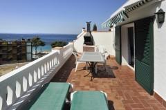 Ferienwohnung Apartamentos El Berganti Nr. 2, Ferienwohnung - Ferienhaus in Spanien, Roses / Rosas-Canyelles, Costa Brava