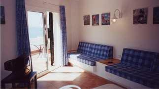 Mietobjekt: Apartamentos El Berganti Nr. 2