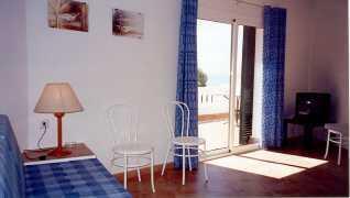 Mietobjekt: Apartamentos El Berganti Nr. 4
