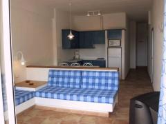 Ferienwohnung Apartamentos El Berganti Nr. 7, Ferienwohnung - Ferienhaus in Spanien, Roses - Canyelles, Costa Brava