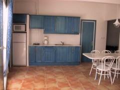 Ferienwohnung Apartamentos El Berganti Nr. 8, Ferienwohnung - Ferienhaus in Spanien, Roses / Rosas-Canyelles, Costa Brava