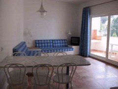 Mietobjekt: Apartamentos El Berganti Nr. 8