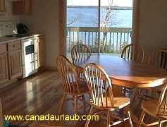 Ferienhaus BLUENOSE, Ferienwohnung - Ferienhaus in Kanada, Cape Breton, Nova Scotia - Ostkanada