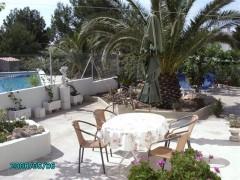 Ferienwohnung Casa Don Randolfo, Ferienwohnung - Ferienhaus in Spanien, L´Ametlla de Mar - Urb. Calafat, Costa Dorada