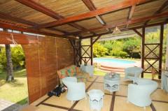 Ferienhaus Villa Chez Zaza, Ferienwohnung - Ferienhaus in Mauritius, Le Morne, Indischer Ozean