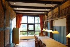 Ferienhaus Fachwerkhaus direkt an der Elbe bei Lüneburg, Ferienwohnung - Ferienhaus in Deutschland, Bleckede OT brackede, Lüneburger Heide an der Elbe