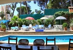 Ferienhaus Villa Playa de Palma, Ferienwohnung - Ferienhaus in Spanien, Palma de Mallorca, Mallorca