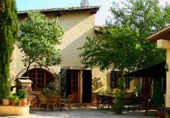 Ferienhaus Finca-Chalet bei Palma de Mallorca, Ferienwohnung - Ferienhaus in Spanien, Son Daviu, Mallorca