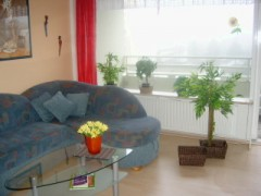 Ferienwohnung Louis & Menzel, Ferienwohnung - Ferienhaus in Deutschland, Sierksdorf, Ostsee