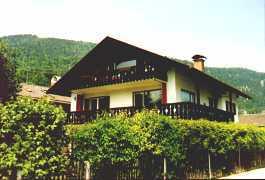 Ferienwohnung Gebhardt-Euler, Ferienwohnung - Ferienhaus in Deutschland, Farchant bei Garmisch Partenkirchen, Werdenfelser Land / Oberbayern