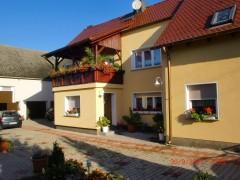 Ferienwohnung Familie Wetzer, Ferienwohnung - Ferienhaus in Deutschland, Kleindröben, Elbaue / Naturschutzgebiet