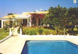 Ferienhaus Casa do Amendoal, Ferienwohnung - Ferienhaus in , Guia - Albufeira, Algarve - Südportugal
