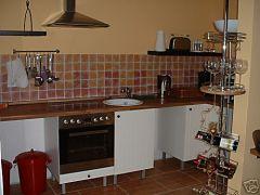 Ferienwohnung Penthouse, Ferienwohnung - Ferienhaus in Deutschland, Wilhelmshaven, Nordsee