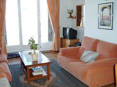 Ferienwohnung Las Mimosas, Ferienwohnung - Ferienhaus in Spanien, Roses / Rosas Canyelles Petites, Costa Brava, Katalonien