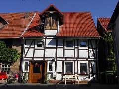 Ferienhaus Romantisches Fachwerkhaus Küpper in Trendelburg, Ferienwohnung - Ferienhaus in Deutschland, Trendelburg, Weserbergland