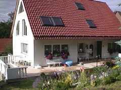 Ferienwohnung Urlaub am Schloss, Ferienwohnung - Ferienhaus in Deutschland, Wernigerode, Harz