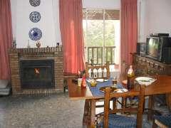 Ferienhaus Villa Los Almendros, Ferienwohnung - Ferienhaus in Spanien, Salobrena, Costa del Sol