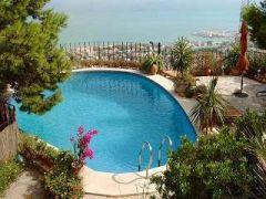 Ferienwohnung Casa del Arte, Ferienwohnung - Ferienhaus in Spanien, Alcocebre-El Pinar, Costa del Azahar
