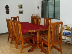 Ferienhaus Privaferienhaus in Accra, Ghana, Ferienwohnung - Ferienhaus in Ghana /Afrika, Accra-McCarthy Hill, Greater Accra Ghana
