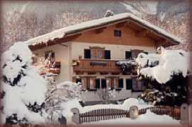Ferienwohnungen Ruppnig, Ferienwohnung - Ferienhaus in Österreich, St.Martin b.Lofer, Pinzgauer-Saalachtal