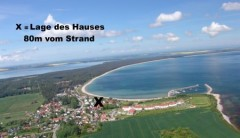 Ferienhaus Strandvilla Hohensee 80m v. Strand, Ferienwohnung - Ferienhaus in Frankreich, Gruissan, Languedoc-Roussillon / Pyrenées - Oriental